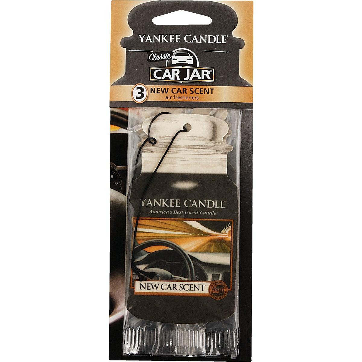 New Car Car Freshener