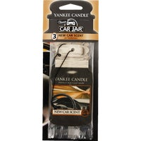 Yankee Candle Car Jar Classic Car Air Freshener, 1215383