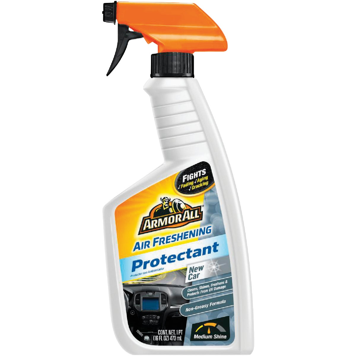 16OZ NEW CAR PROTECTANT - 78529 by Armored Autogroup