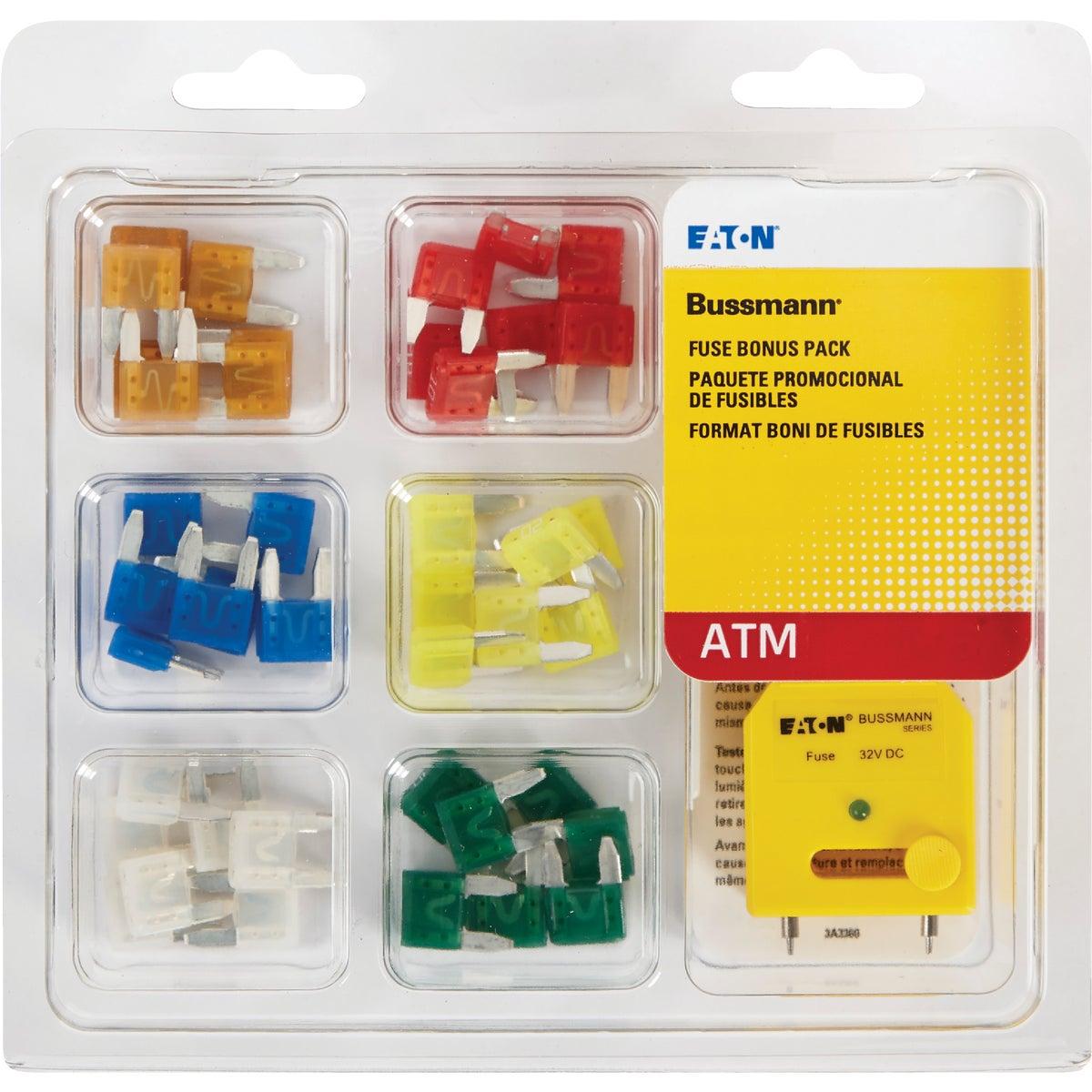 Atm Fuse Kit