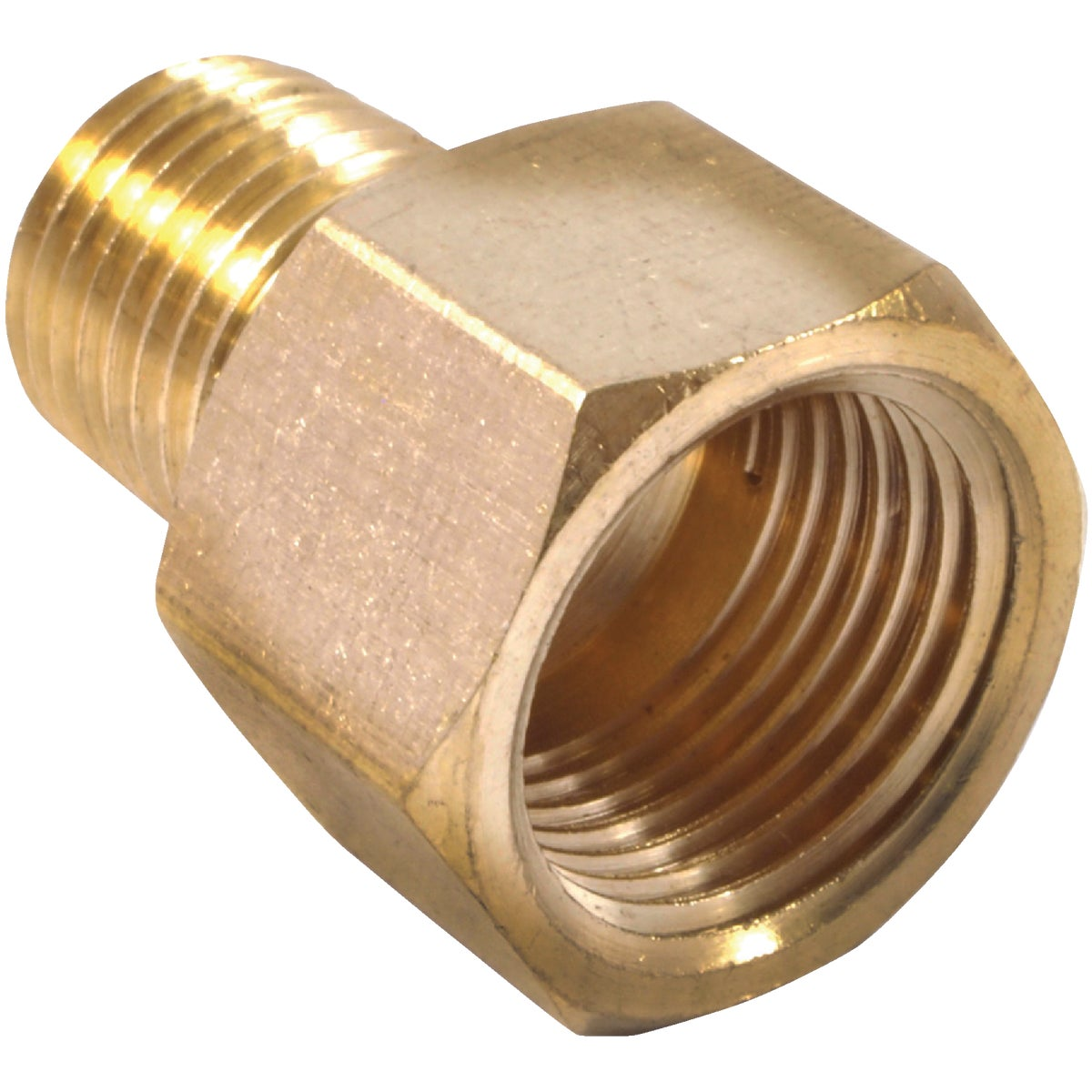 "3/8"" FNPT REDUCR ADAPTER - 75447 by Forney Industries"