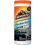 Air Freshening Protectant Wipe