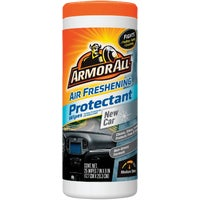 New Car Protectant Wipes