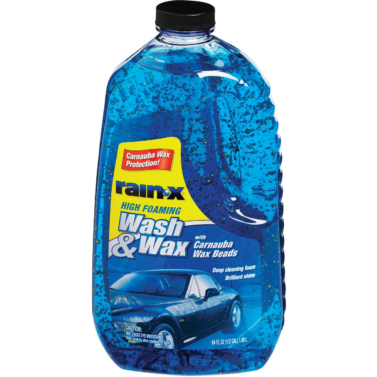 64OZ WASH & WAX CAR WASH - 5077557 by Itw Global Brands