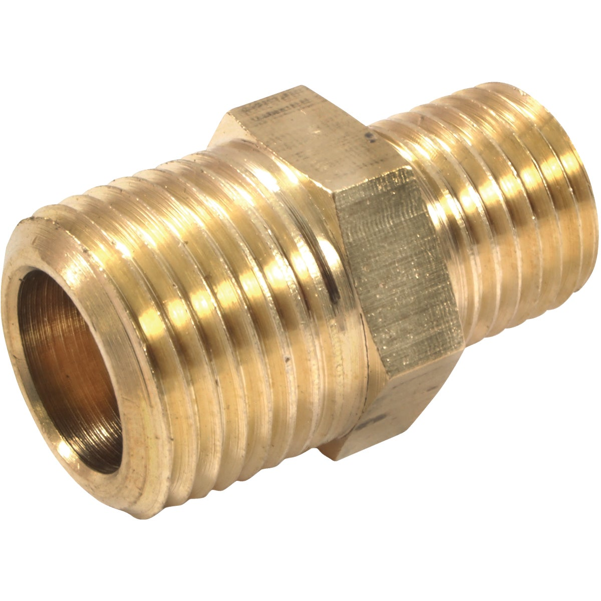 "3/8"" MNPT REDUCR ADAPTER - 75533 by Forney Industries"