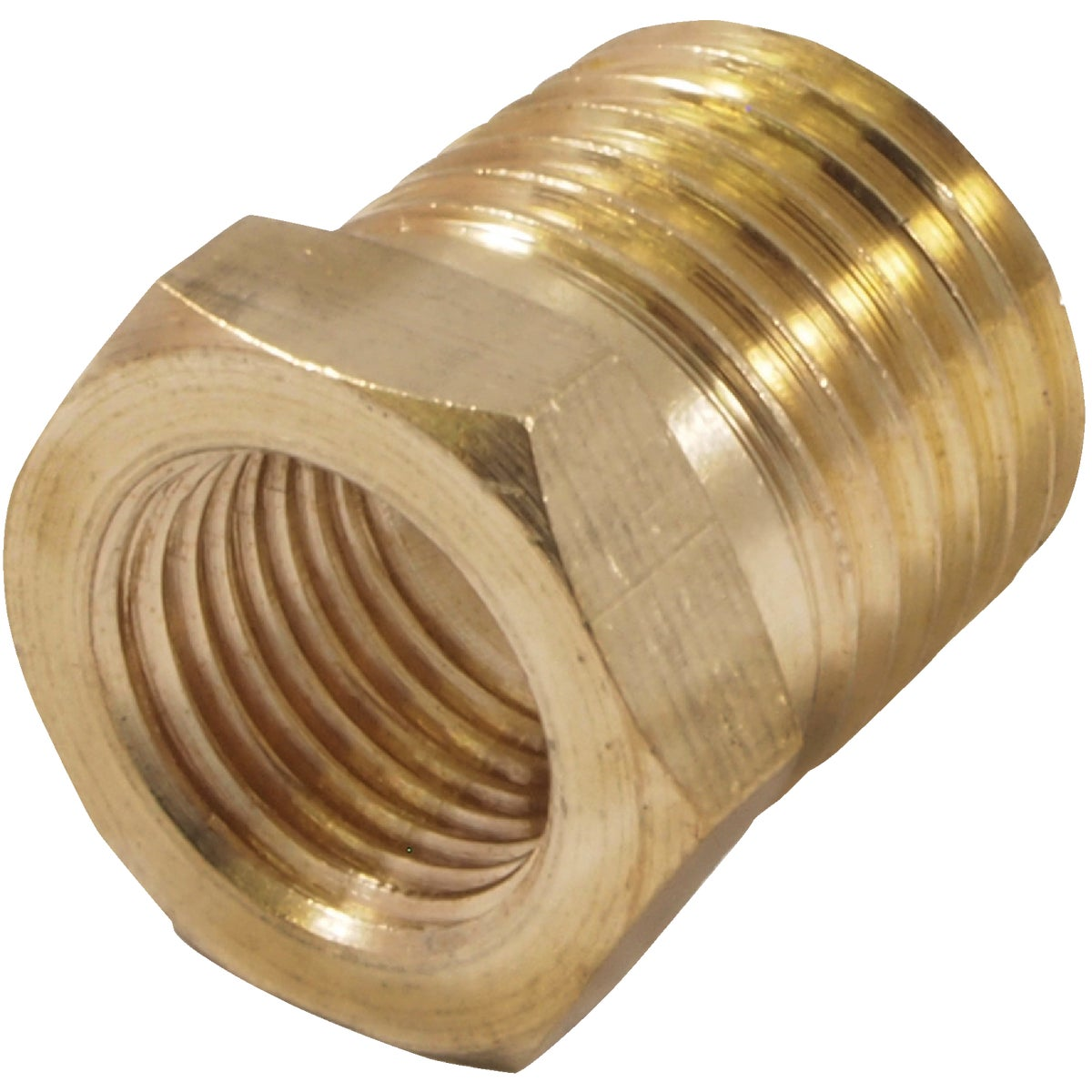 BRASS BUSHING - 75534 by Forney Industries