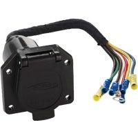 Plug-In Simple Vehicle Wiring Kit