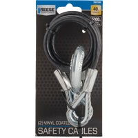 Safety Tow Cable, 7007500