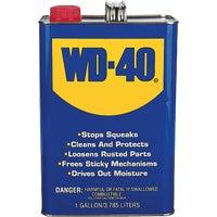 WD-40 Multi-Purpose Lubricant (California Compliant), 490118