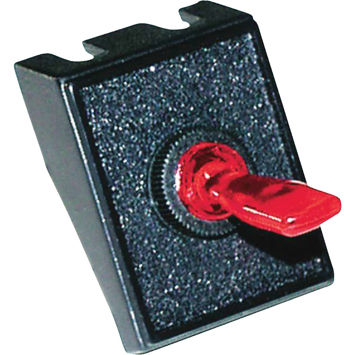 RED TOGGLE SWITCH - 41210 by G B Electrical Inc