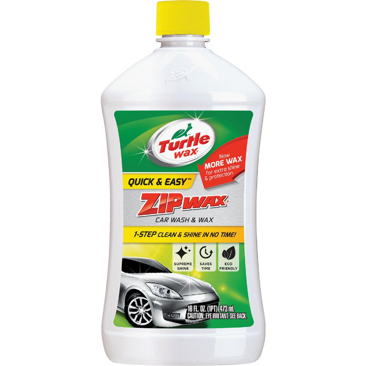 16OZ LIQUID CAR WASH - T75A by Turtle Wax Inc