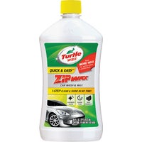 Turtle Wax 16OZ LIQUID CAR WASH T75A