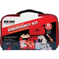 60Pc Prem Emergency Kit