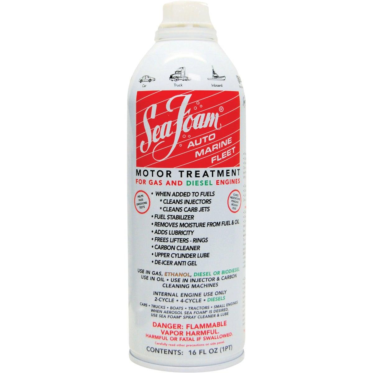 Sea Foam Motor Treatment