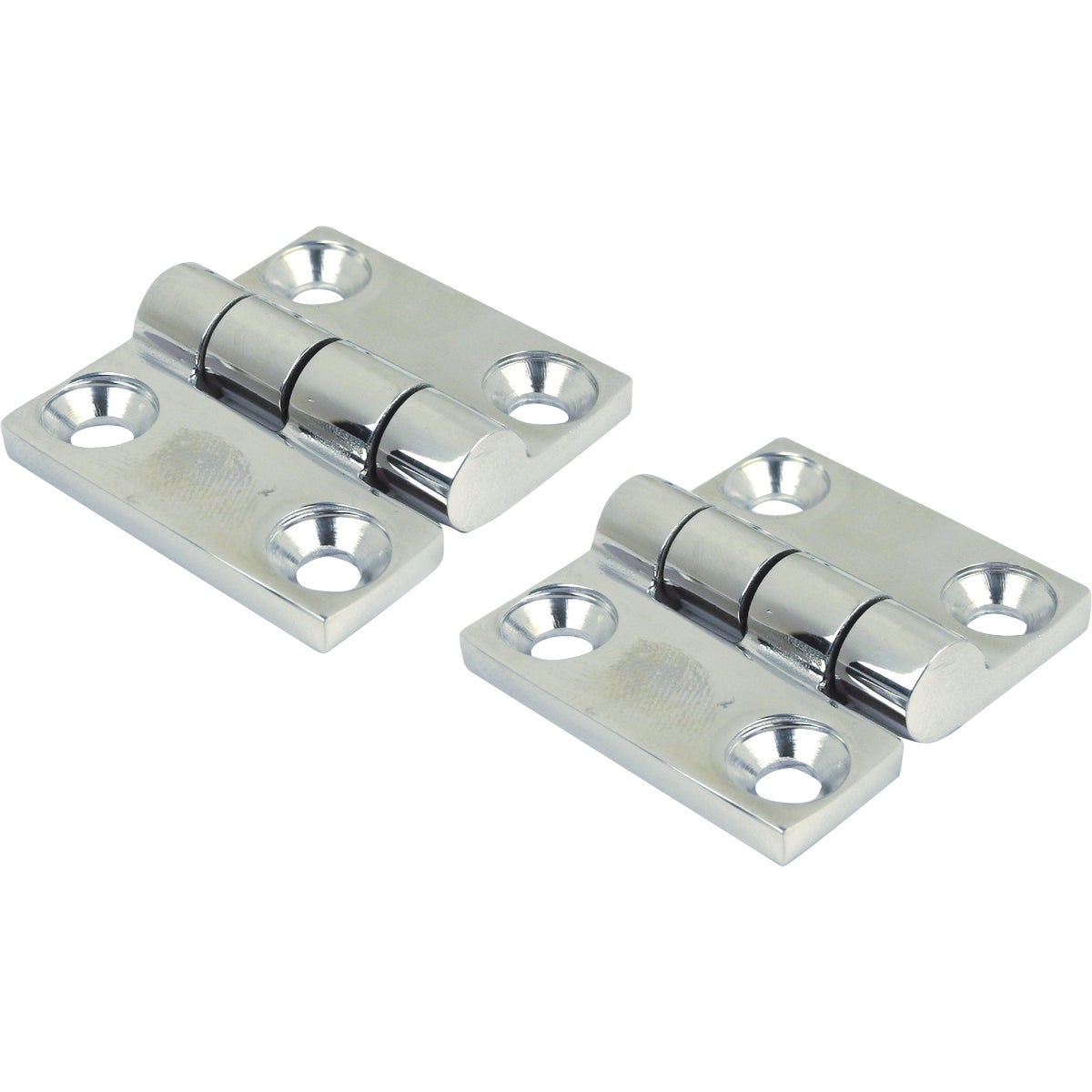 1-1/2X1-1/2SS BUTT HINGE - 33901 by Seachoice Prod