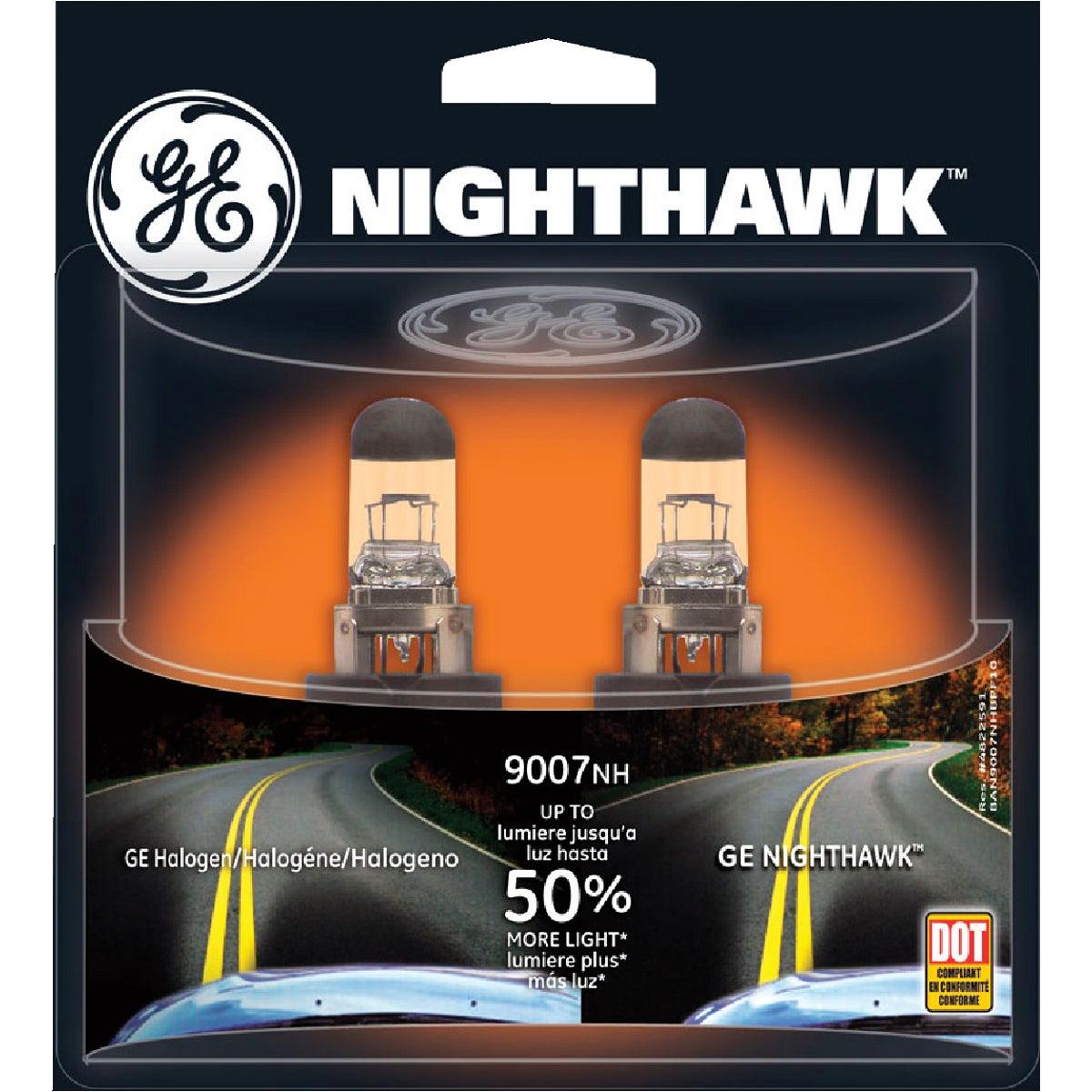 9007Nh Auto Headlight