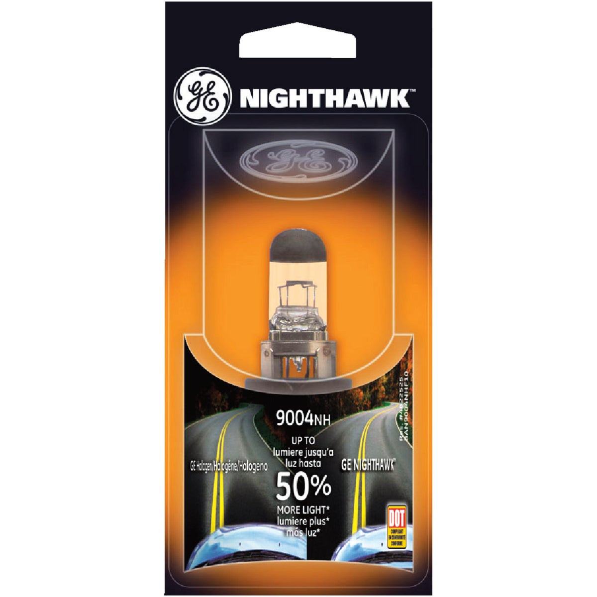 9004Nh Auto Headlight