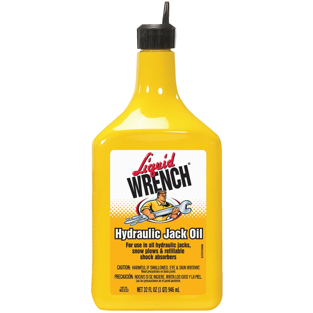 32OZ HYDRAULIC OIL