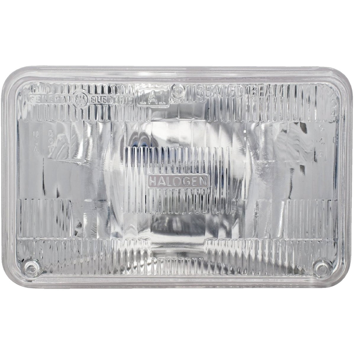 H4656 LWHALREC HEADLIGHT - 18533 by G E Automotive