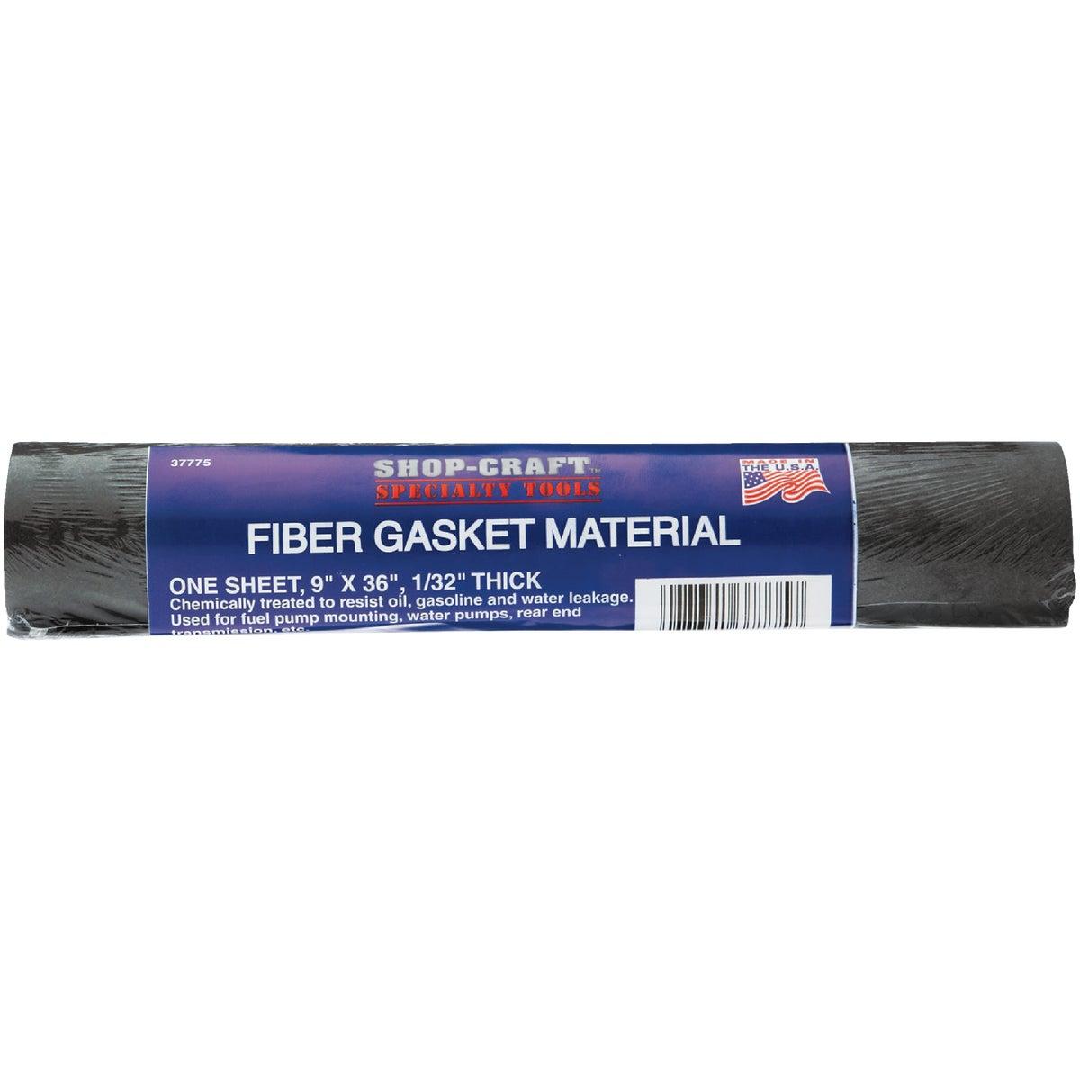 "1/32"" GASKET MATERIAL"