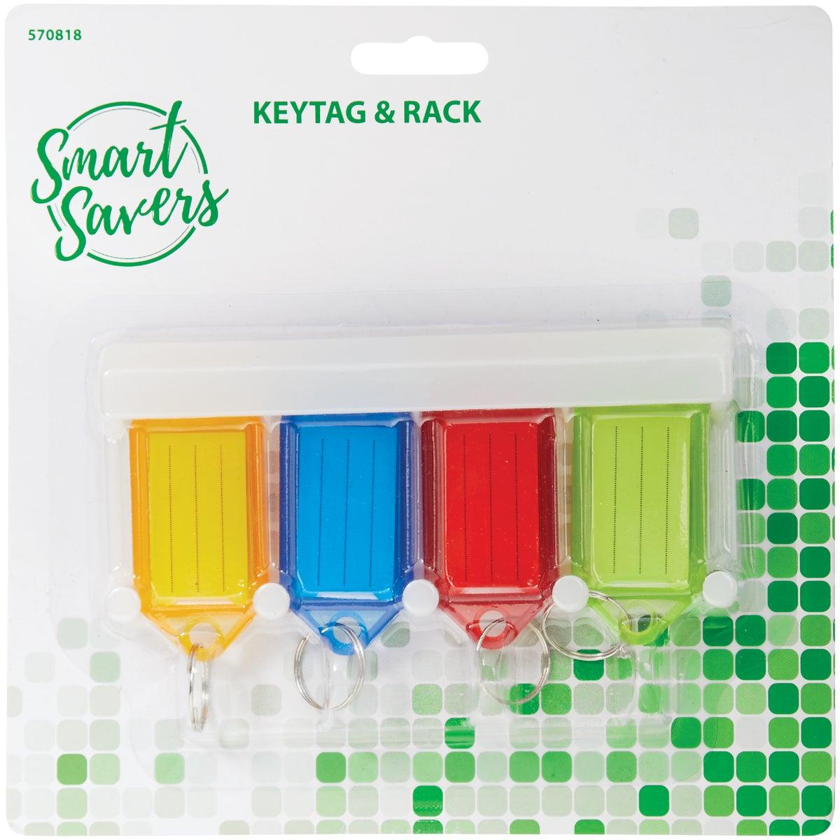 KEYTAG & RACK - FK071 by Do it Best
