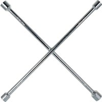 Custom Accessories 4-Way Lug Wrench, 84442