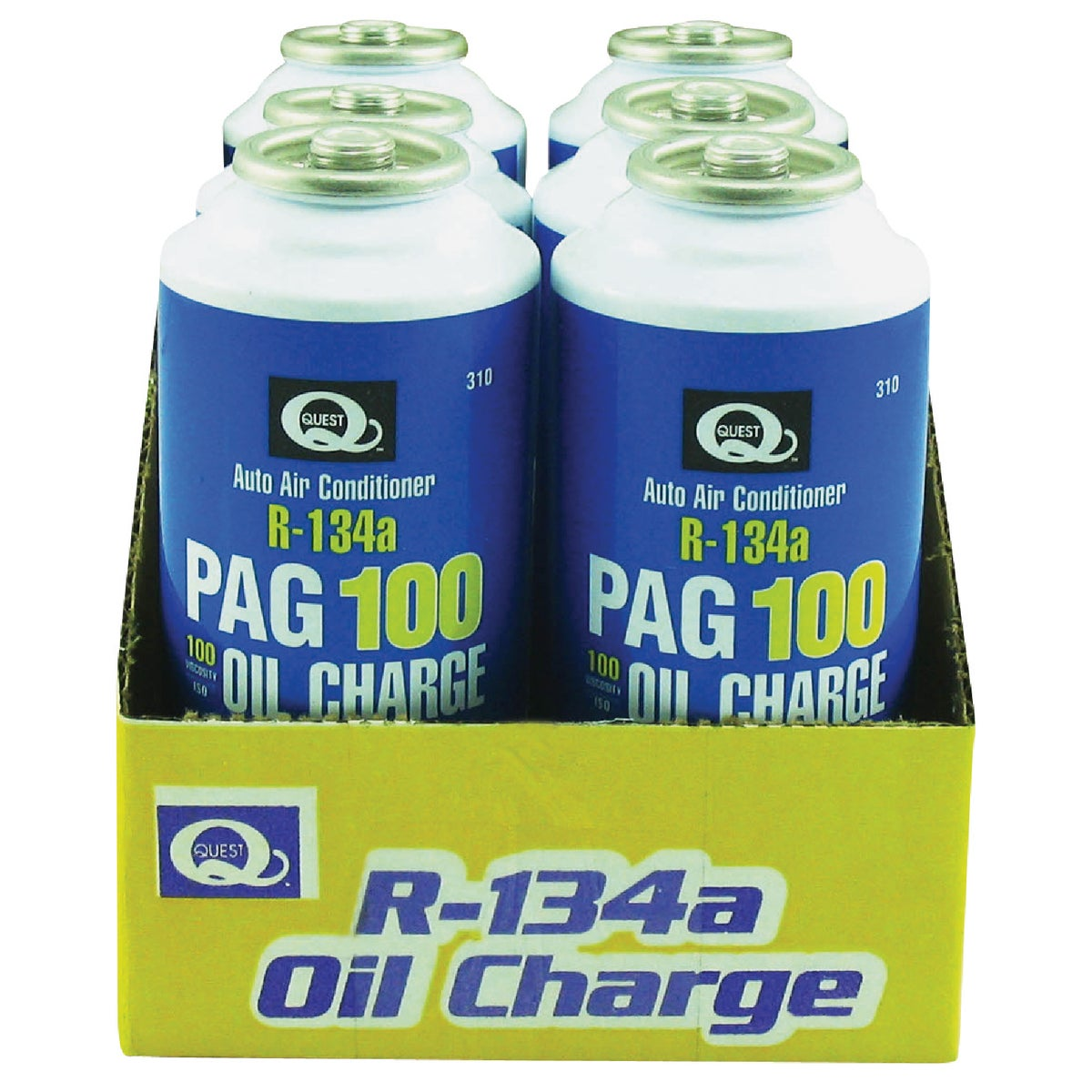 PAGOIL R134A REFRIGERANT - 310Z by E F Products Inc