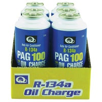 E F Products R134A W/PAG OIL CHARGE 310Z