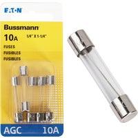 Bussmann 10AMP FUSE BP/AGC-10