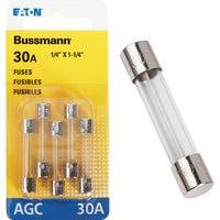 Bussmann 30AMP FUSE BP/AGC-30