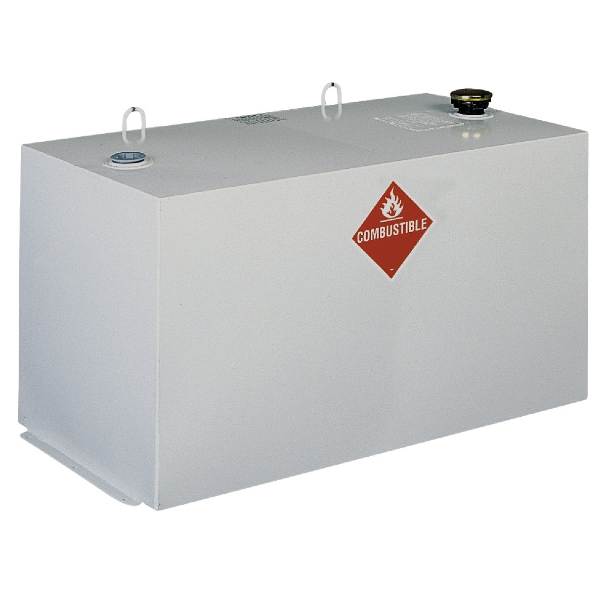 100GAL LIQ TRANSFER TANK - 484000 by Delta Consolidated
