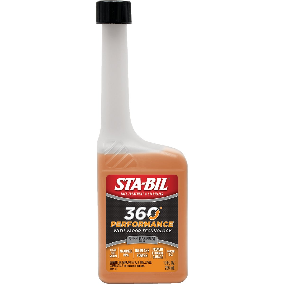 10OZ ETHANOL STABIL - 22264 by Gold Eagle Mfg