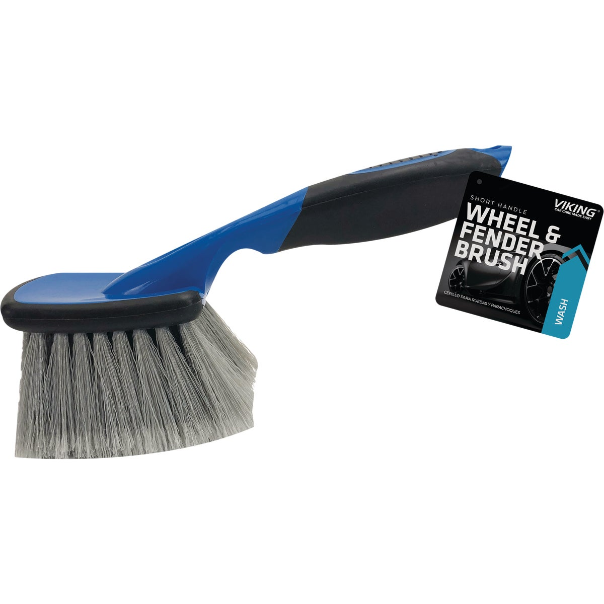 WHEEL/BUMPER BRUSH