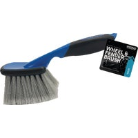 Carrand Co. WHEEL/BUMPER BRUSH TW115-6