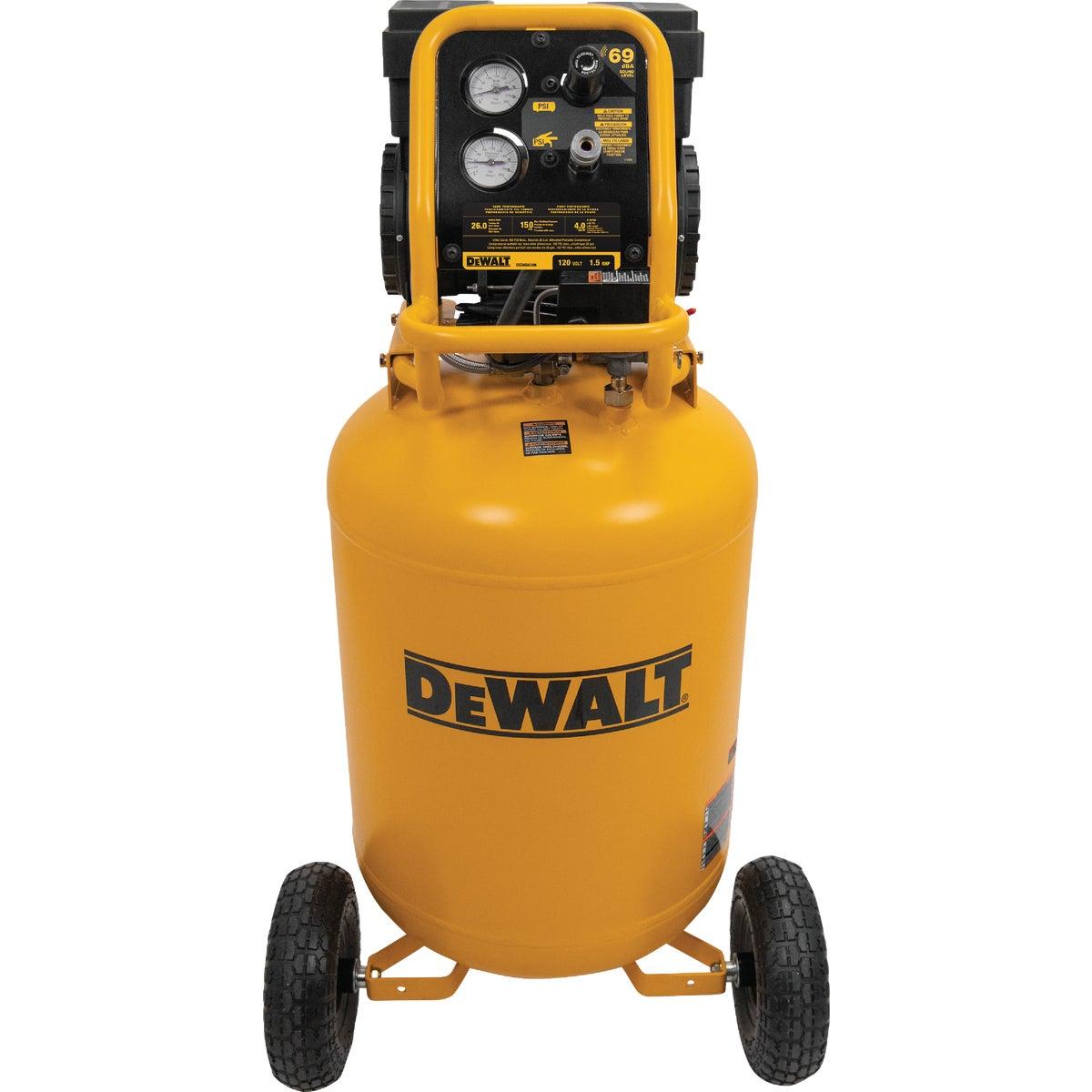 Campbell Hausfeld 26 Gal. Air Compressor