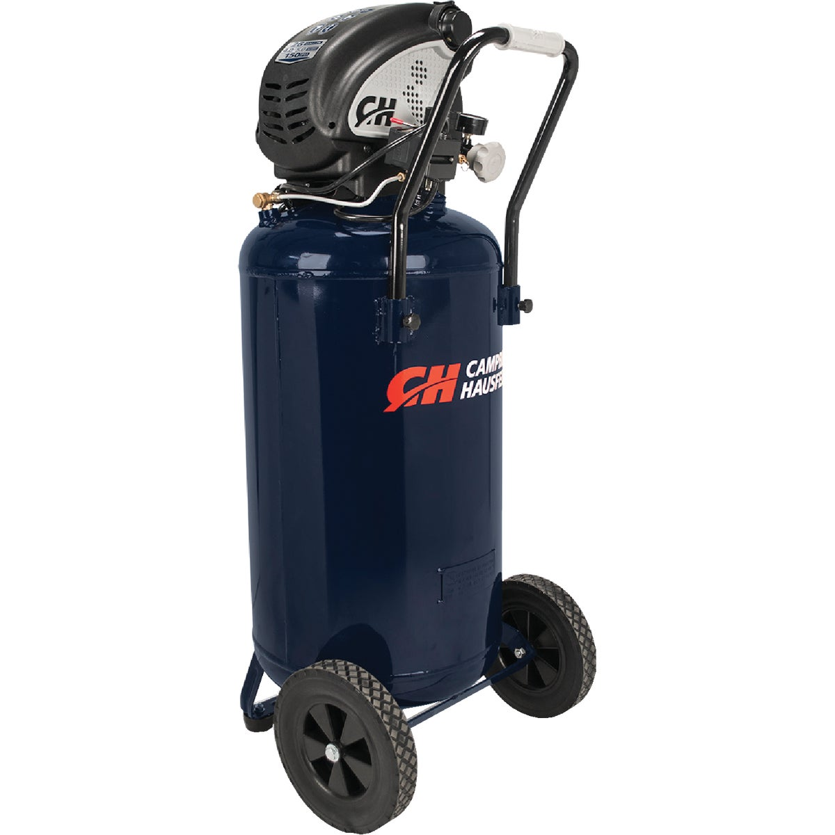 1.7Hp 26G Air Compressor