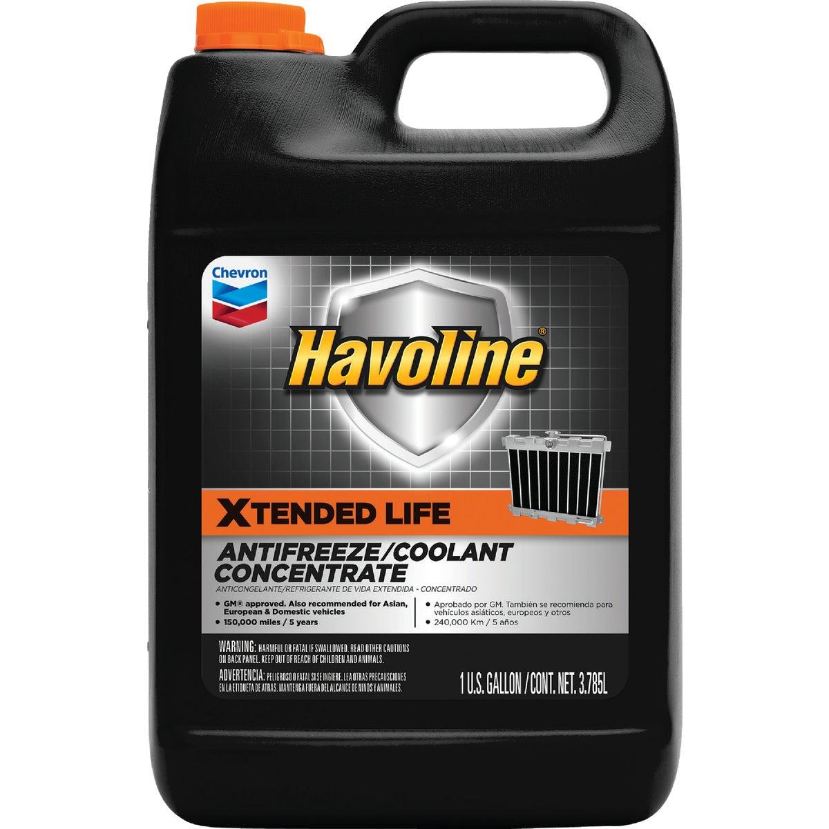 Chevron Texaco GAL DEX-COOL ANTI-FREEZE 7994