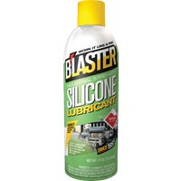 11Oz Silicone Spray Lube