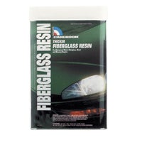 Fiberglass Resin With Hardener, Gallon