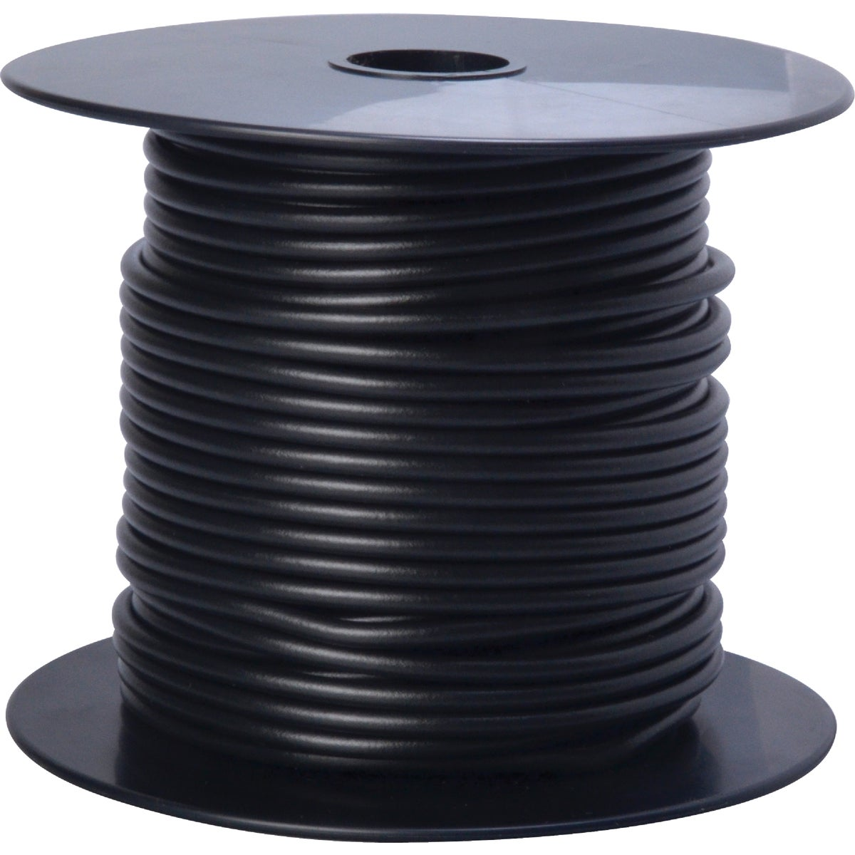 100' 14GA BLK AUTO WIRE - 14-100-11 by Woods Wire Coleman