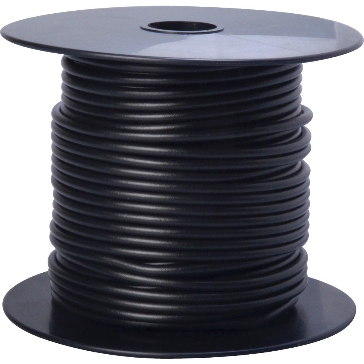 100' 14Ga Blk Auto Wire