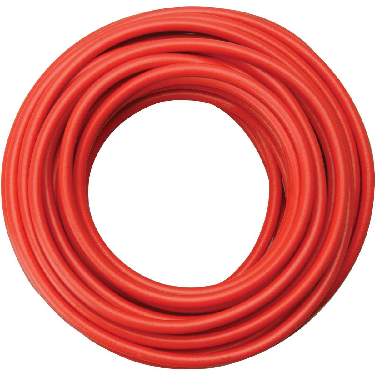 7' 10Ga Red Auto Wire