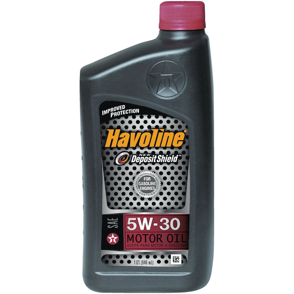 HAVOLINE 5W30 MOTOR OIL - HAVO223394 by Twinco Romax