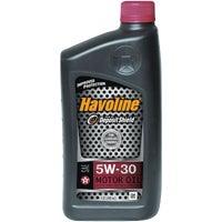 Havoline 5W30 Motor Oil