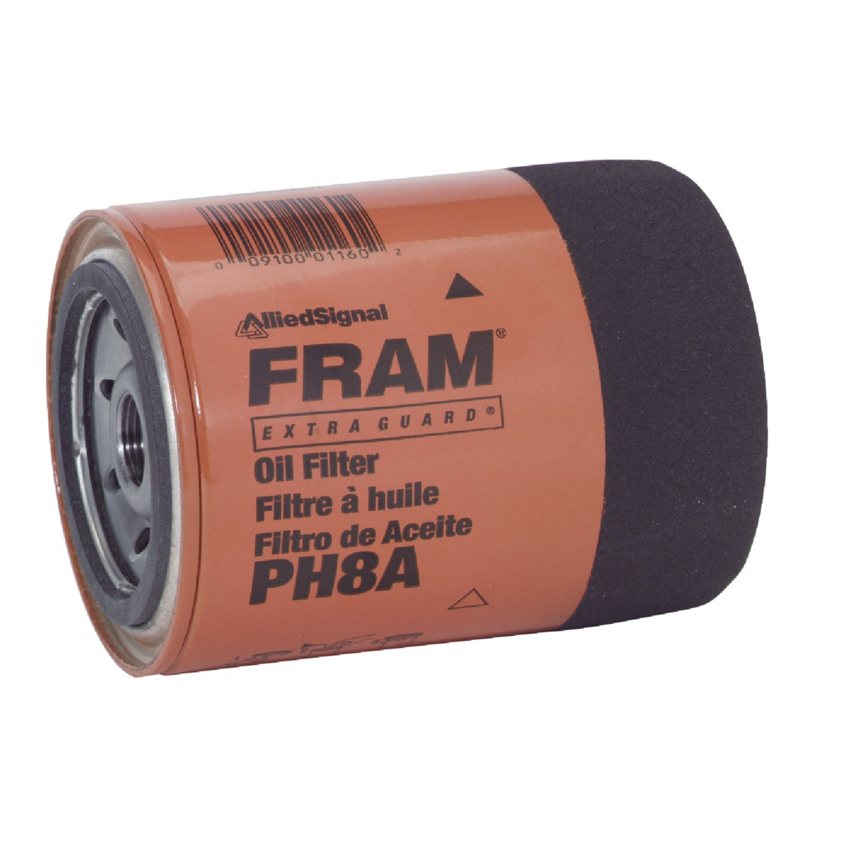 ALL-PURPOSE OIL FILTER