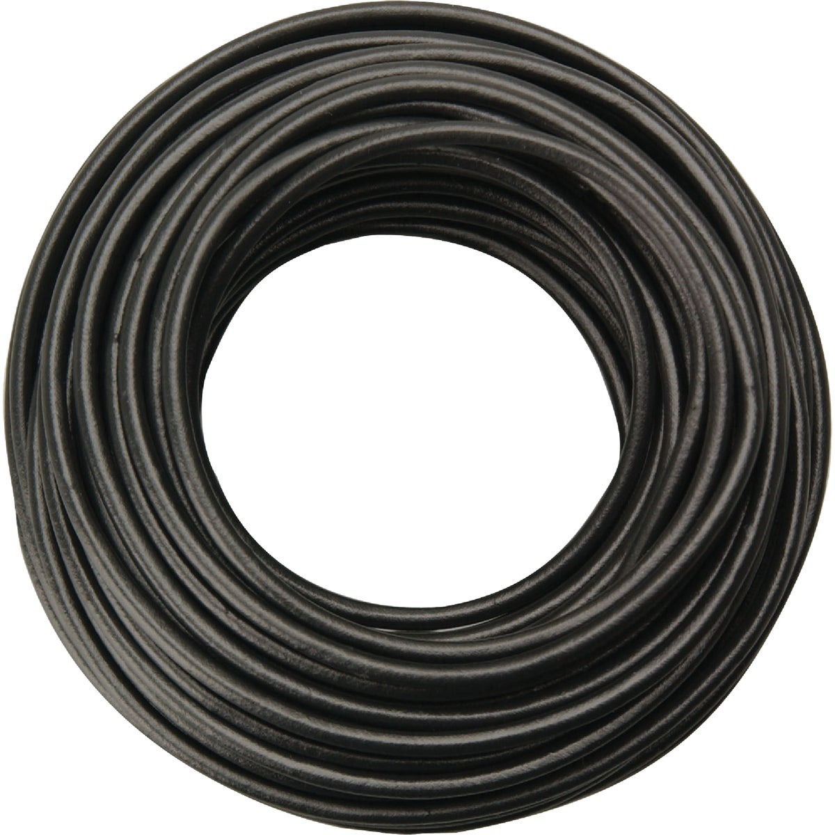 11' 12GA BLK AUTO WIRE - 12-1-11 by Woods Wire Coleman