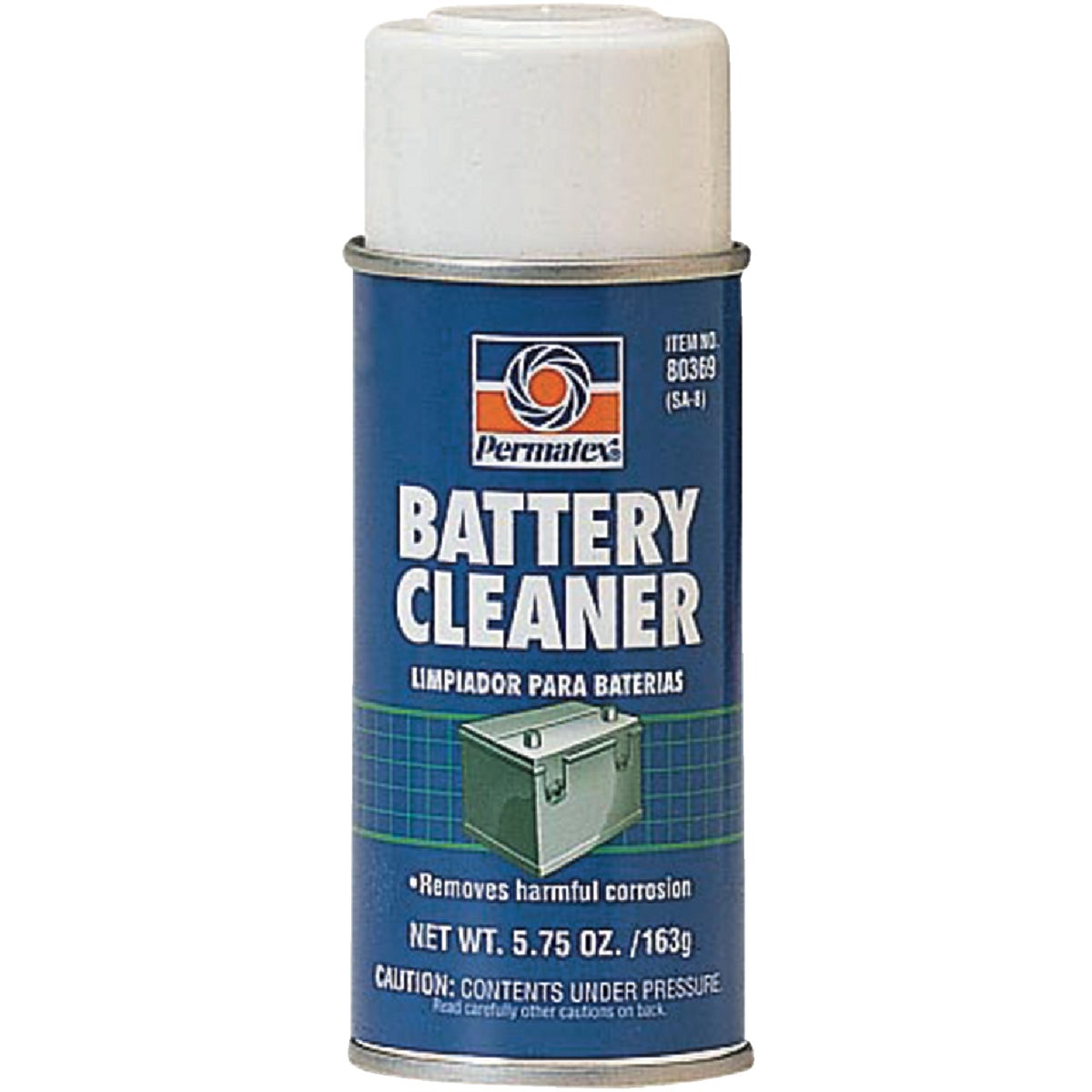 5.75OZ BATTERY CLEANER - 80369 by Itw Global Brands