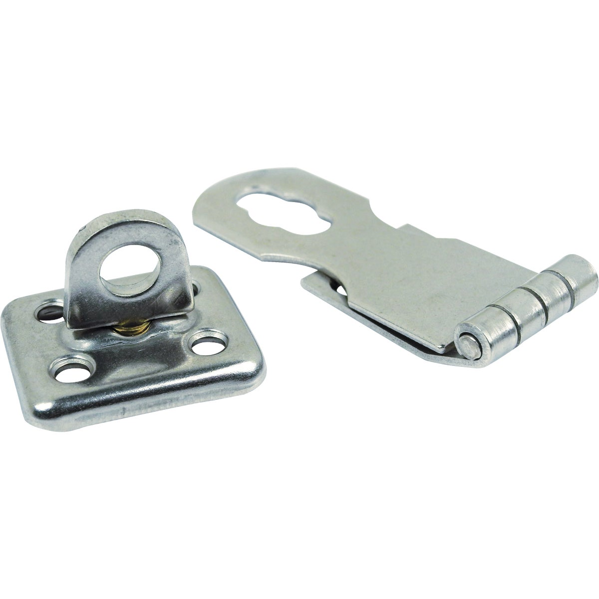 1X2-3/4 SWIVEL HASP