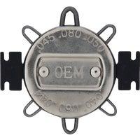 Custom Accessories SPARK PLUG GAP GAUGE 25026