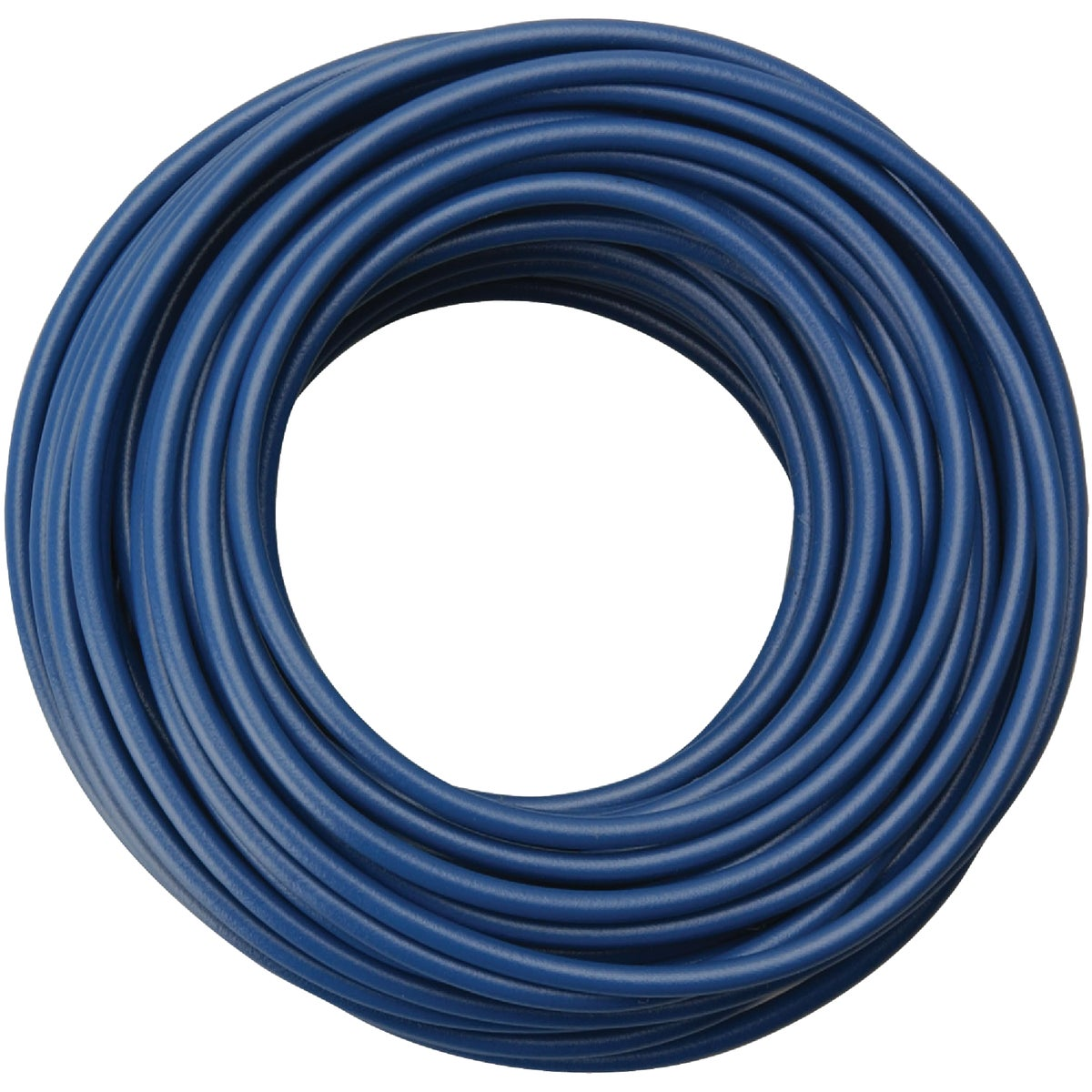 11' 12GA BLUE AUTO WIRE - 12-1-12 by Woods Wire Coleman